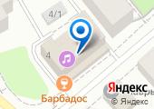 Союз потребительских обществ Республики Коми на карте