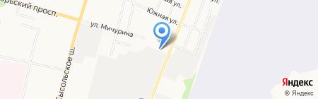 ЛУКОЙЛ-Северо-Запад нефтепродукт на карте Сыктывкара