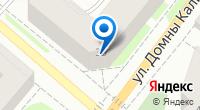 Компания Пиар Холдинг на карте