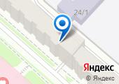 Объединение потребителей России на карте