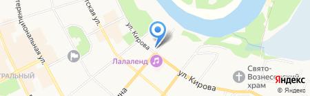 АгроСпецМеханика на карте Сыктывкара
