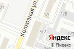 Схема проезда до компании Лесосплавная 22, ТСЖ в Сыктывкаре