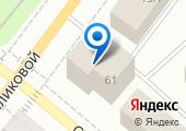 МВД по Республике Коми на карте