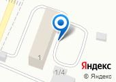 Профсоюз авиационных диспетчеров на карте