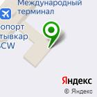 Местоположение компании Вэртас