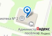 Максаковский участковый пункт полиции на карте