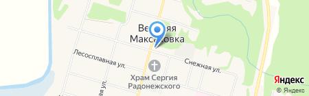 Все для Вас на карте Сыктывкара