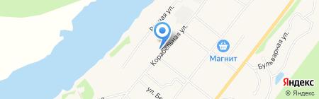 Смак на карте Сыктывкара