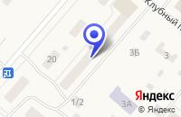 Схема проезда до компании КРАСНОЗАТОНСКАЯ АПТЕКА в Сыктывкаре