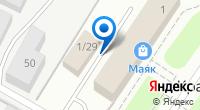 Компания Краснозатонский ритуальный центр на карте