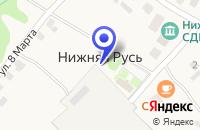 Схема проезда до компании АЗС ГИЛЬМУИДИНОВ М.Г. в Кукморе