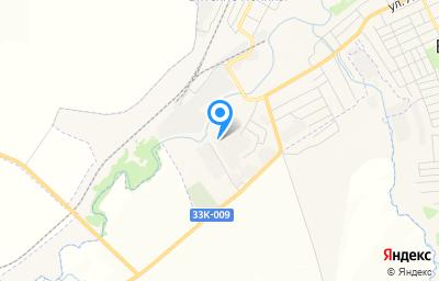 Местоположение на карте пункта техосмотра по адресу Кировская обл, г Вятские Поляны, ул Ленина, д 333