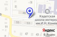 Схема проезда до компании МАГАЗИН СОТОВЫХ ТЕЛЕФОНОВ КУДАШЕВ В.В. в Черемшане