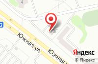 Схема проезда до компании РусОценка в Нижнекамске