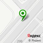 Местоположение компании Автомобилист №28