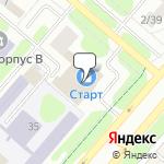 Магазин салютов Нижнекамск- расположение пункта самовывоза