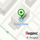 Местоположение компании АВТОНОВА-НК
