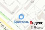 Схема проезда до компании Ашамлык в Нижнекамске