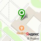 Местоположение компании Челны-Хлеб