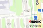 Схема проезда до компании Тимерхан в Нижнекамске