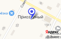Схема проезда до компании АЗС БАЛТИК ЦЕНТ в Корткеросе