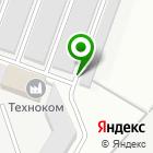 Местоположение компании Автомобилист №35