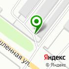 Местоположение компании Автомобилист №33