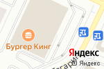 Схема проезда до компании Салон оптики в Нижнекамске