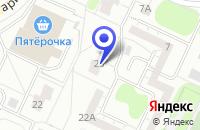 Схема проезда до компании ГОСТИНИЦА ШИННИК в Нижнекамске