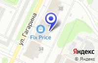 Схема проезда до компании ХОЗЯЙСТВЕННЫЙ МАГАЗИН АКЧАРЛАК в Нижнекамске