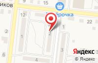 Схема проезда до компании Чумараев Иван Ильич в Заинске