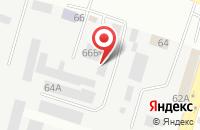 Схема проезда до компании Промышленная Компания «Металлические и Тентовые Конструкции» в Елабуге