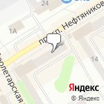 Магазин салютов Елабуга- расположение пункта самовывоза