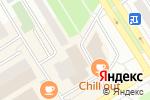 Схема проезда до компании Платежный терминал, Сбербанк, ПАО в Елабуге
