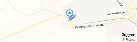 Камский сапропель на карте Бетьков