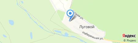 Stalker на карте Бетьков