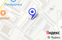 Схема проезда до компании БУЗУЛУКЗАГОТПРОМТОРГ в Бузулуке