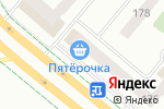 Схема проезда до компании Магазин разливного пива в Альметьевске