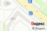 Схема проезда до компании Платежный терминал, Сбербанк, ПАО в Альметьевске