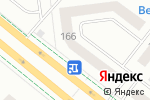Схема проезда до компании Beer City в Альметьевске