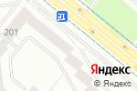 Схема проезда до компании STATUS в Альметьевске