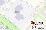 Схема проезда до компании Бэлэкэч в Альметьевске