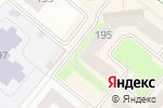 Схема проезда до компании Почтовое отделение №5 в Альметьевске