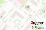 Схема проезда до компании Valeriya в Альметьевске