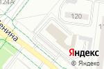 Схема проезда до компании Банкомат, Сбербанк, ПАО в Альметьевске