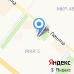 SKARLETT на карте Альметьевска