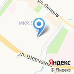 ПИВАТОРГ на карте Альметьевска