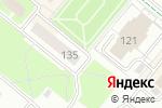 Схема проезда до компании Мастерская по ремонту обуви в Альметьевске
