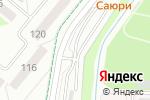 Схема проезда до компании ОЛиС в Альметьевске