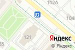 Схема проезда до компании Альметьевский городской суд в Альметьевске